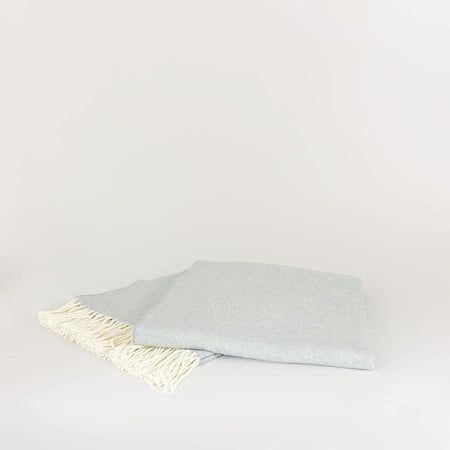 Italian Herringbone Throw - KM Home