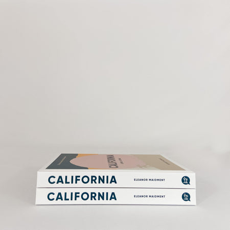 California: Living and Eating - KM Home