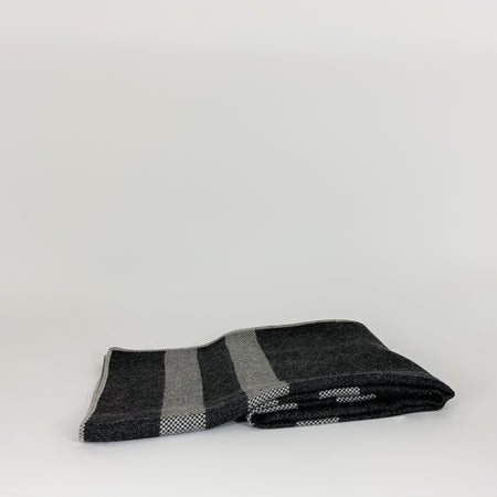 Panama Striped Throw