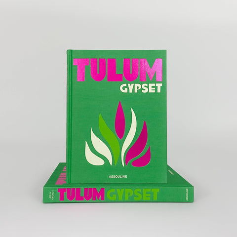 Tulum Gypset, Book