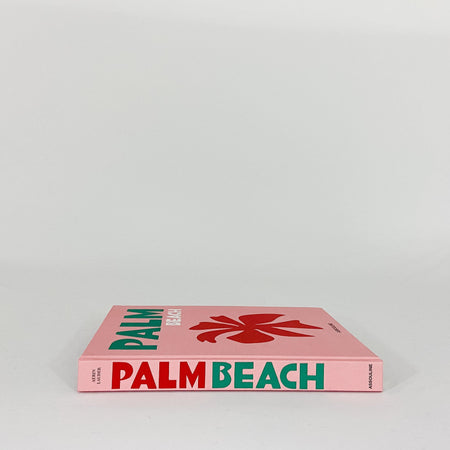 Palm Beach, Book