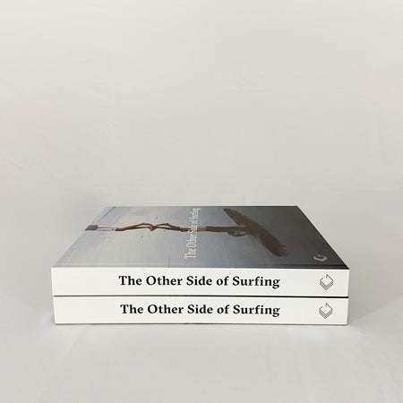 The Other Side of Surfing Book