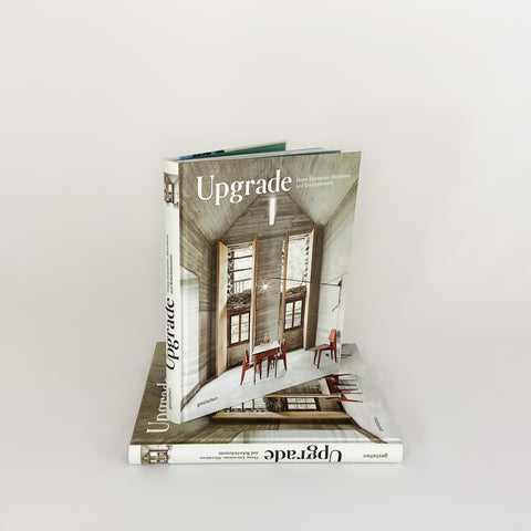 Upgrade Book