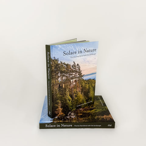 Solace in Nature, book