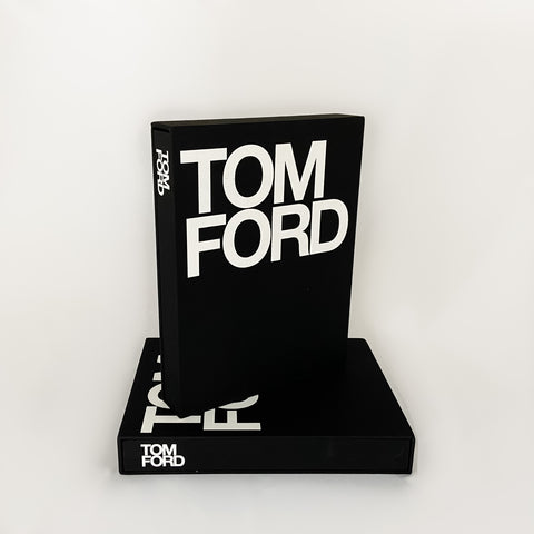 Tom Ford Book