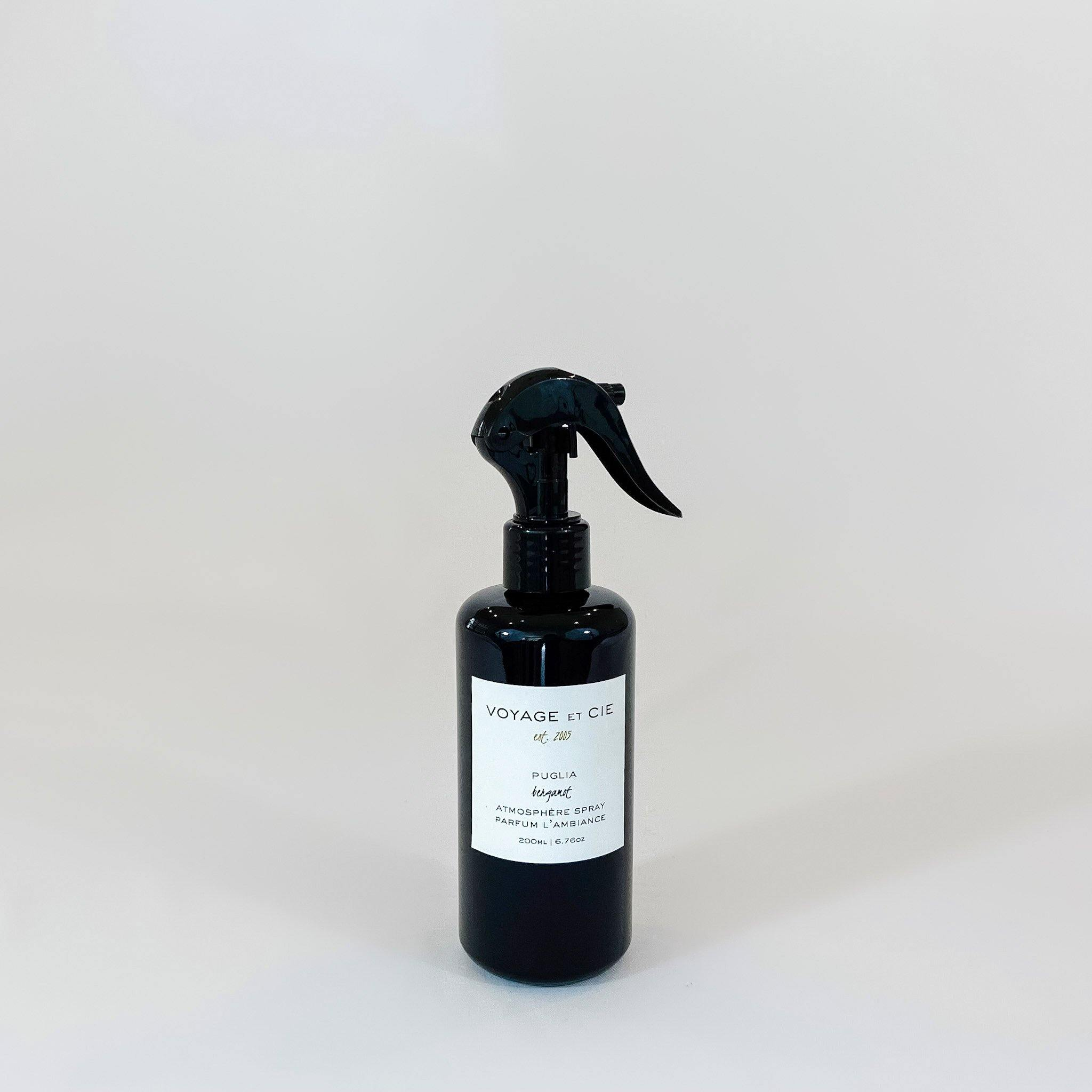 200ml Room Spray - Bergamot - KM Home