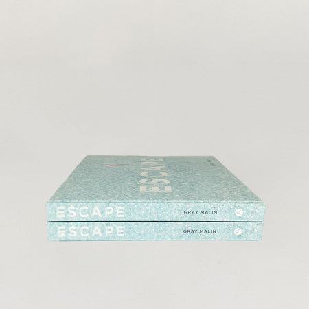 Gray Malin Escape Book
