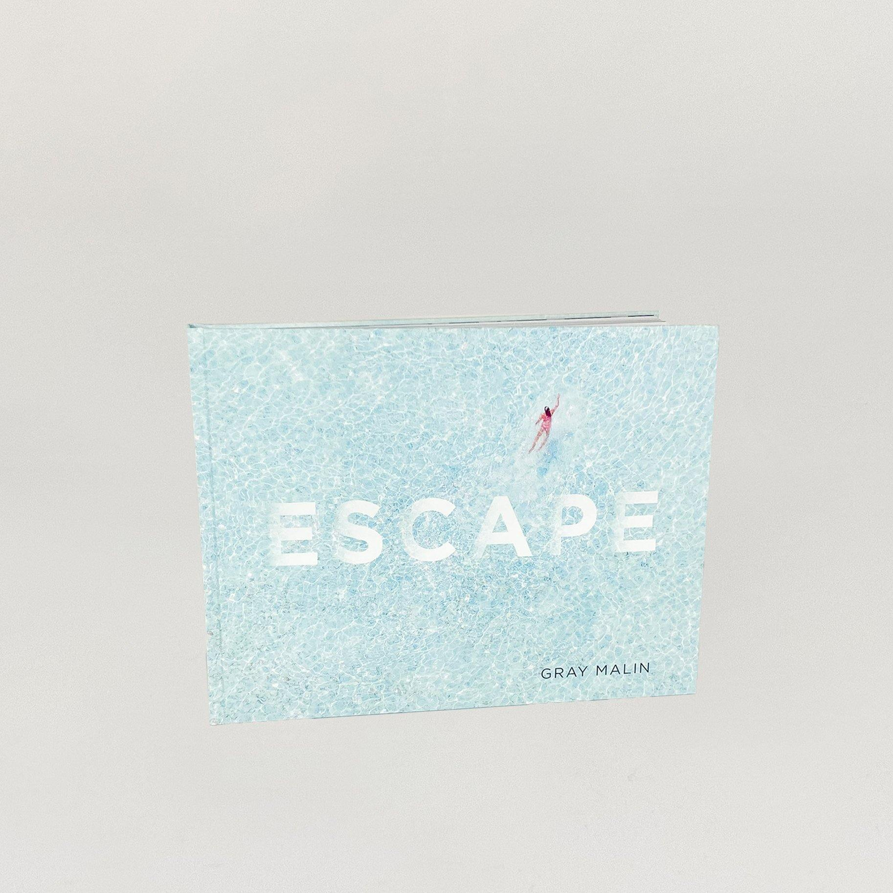 Gray Malin Escape Book - KM Home