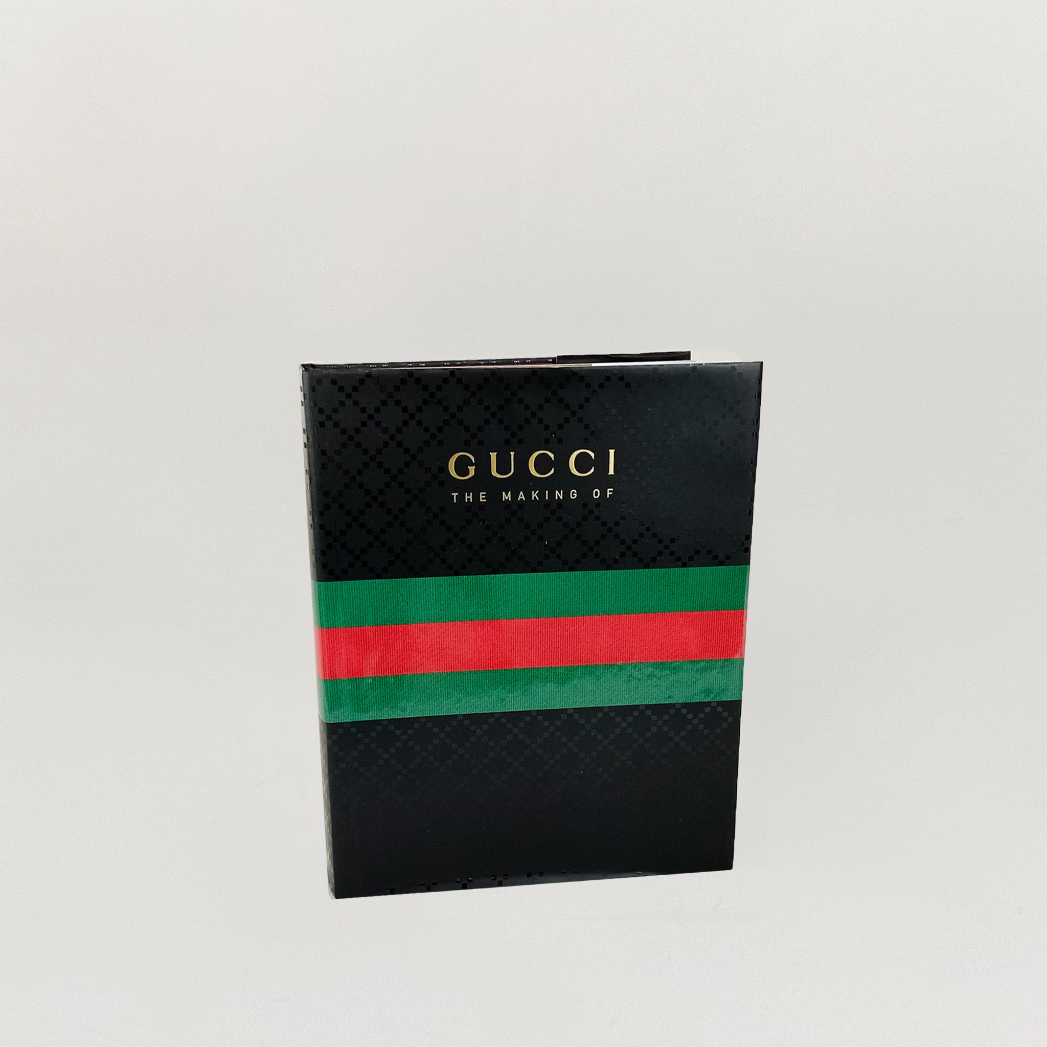 The Making of GUCCI