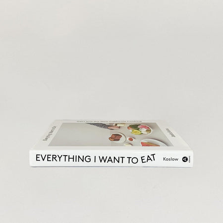 Everything I Want to Eat