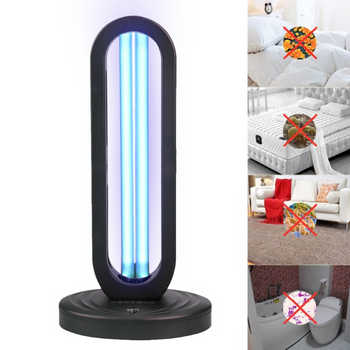 Disinfection Light Air Sanitizer Ultraviolet Sterilizer UV Purifier