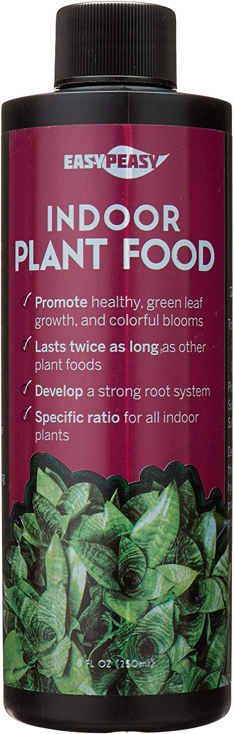 Indoor Plant Food
