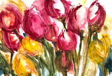 Load image into Gallery viewer, Spring Tulips