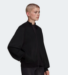 Y-3 CLASSIC FULL-ZIP SWEATER