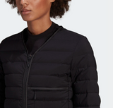 Y-3 CLASSIC LIGHT DOWN LINER JACKET