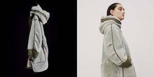 The Reversible Shearling Coat - Story of the Style | Marfa Stance