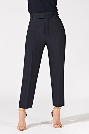 The Archive Tailored High-Waisted Trouser