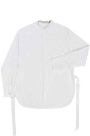 The Archive Essential White Shirt