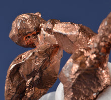 Load image into Gallery viewer, Copper from New Cornelia Mine, Ajo, Pima Co.,  Arizona