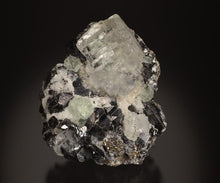 Load image into Gallery viewer, Fluorite from Naica, Chihuahua, Mexico