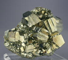 Load image into Gallery viewer, Pyrite from Mogila Mine, Madan, Bulgaria