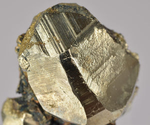 Pyrite from Butte, Silver Bow Co., Montana, USA