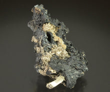 Load image into Gallery viewer, Silver from 66 Line Mine, Lingqiu, Shanxi Province, China