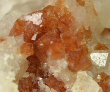 Load image into Gallery viewer, Svanbergite from Mt. Brussilof Mine, near Radium, British Columbia, Canada