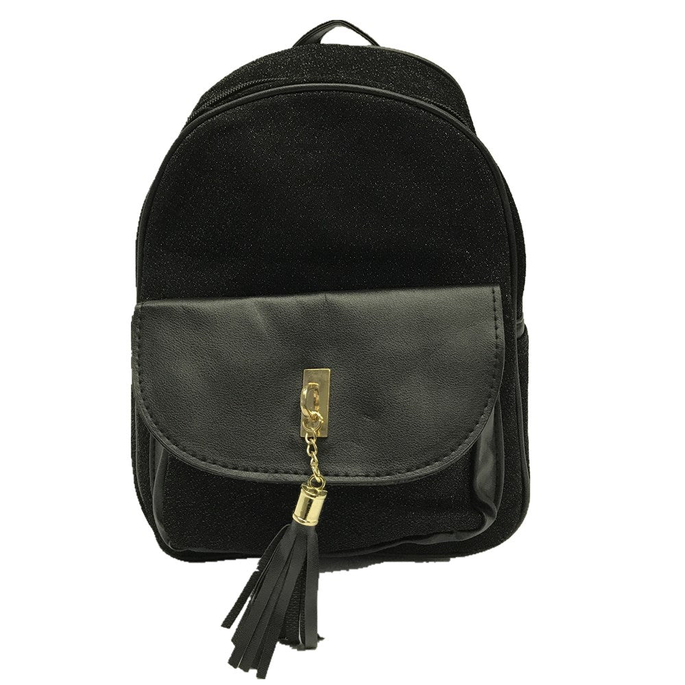 Back pack 414-5 Black