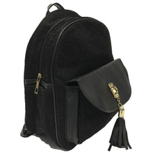 Load image into Gallery viewer, Back pack 414-5 Black