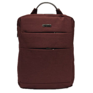 Back pack 075 Red