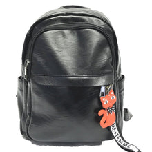 Load image into Gallery viewer, Back pack 13663 black