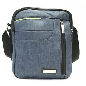 147 cross body blue