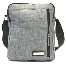 Load image into Gallery viewer, 147 cross body grey