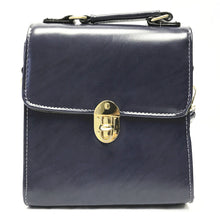 Load image into Gallery viewer, 237 cross body blue