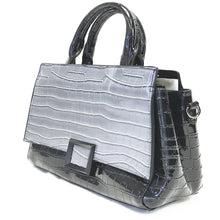 Load image into Gallery viewer, Purse 239 grey