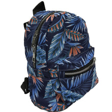Load image into Gallery viewer, Back pack 6810 blue