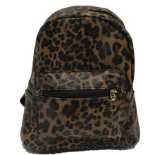 Load image into Gallery viewer, Back pack 6889 brown
