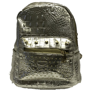 Back pack 6889 gold