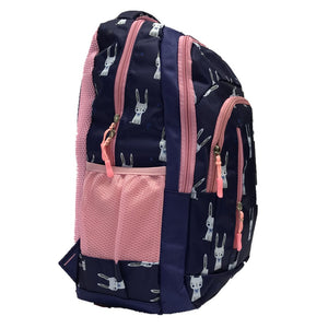 Back pack 6927 black