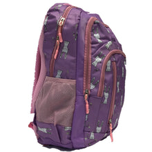 Load image into Gallery viewer, Back pack 6927 purple