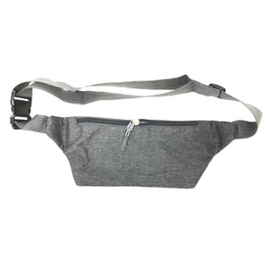808  money bag grey