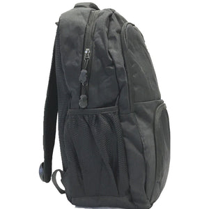 Back pack 8366 black