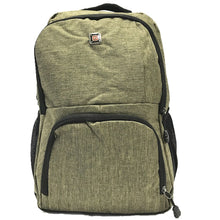 Load image into Gallery viewer, Back pack 8366 green