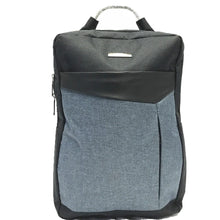 Load image into Gallery viewer, Back pack 8925 light grey