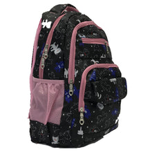 Load image into Gallery viewer, Back pack 8962 black
