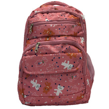 Load image into Gallery viewer, Back pack 8962 pink