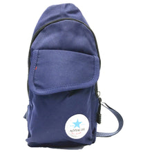 Load image into Gallery viewer, 903 sling bag blue