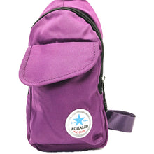 Load image into Gallery viewer, 903 sling bag purple