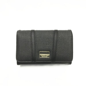 lady wallets 004 black large
